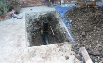 Trenchless pipe repair in Chicago, IL